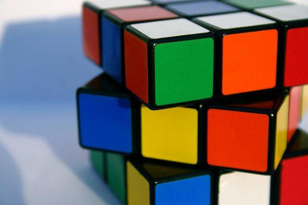 Como resolver cubo mágico rapidamente