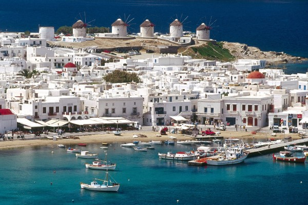 Importância Grécia Antiga História