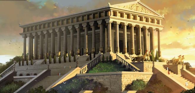 Importância da Grécia Antiga para a História