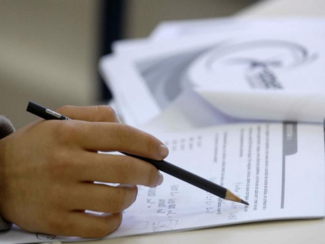 Material aponta erros mais comuns cometidos na redação do ENEM 2
