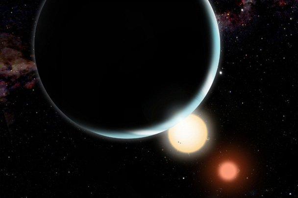 Missão Kepler