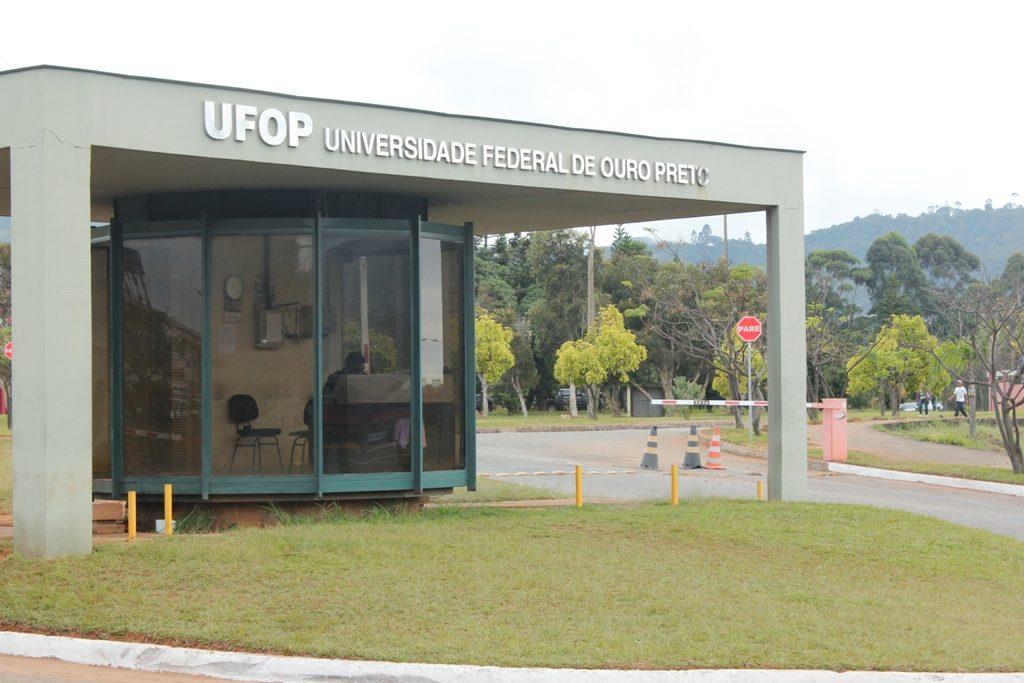 UFOP abre inscrições para processo seletivo diferenciado e cursos EAD