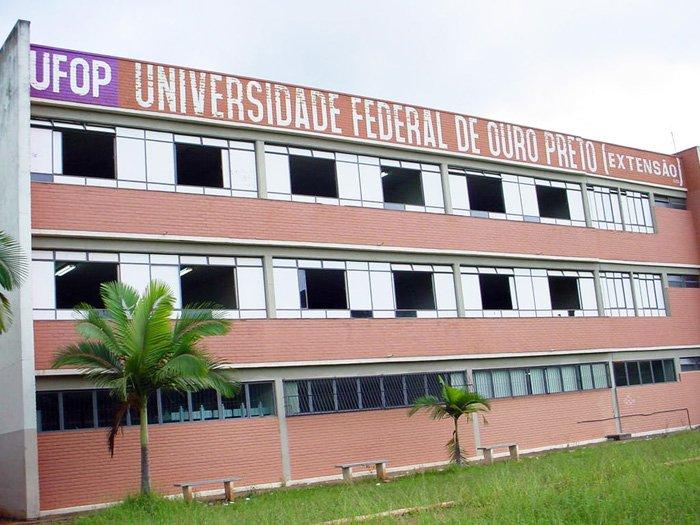 UFOP abre inscrições para processo seletivo diferenciado e cursos EAD 2