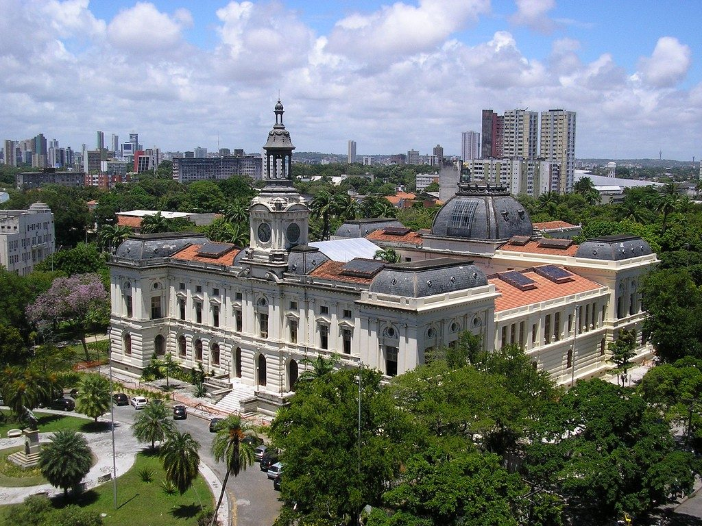 UPE abre vagas em cursos EAD para 2017 2