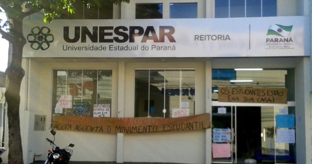 Universidade Estadual do Paraná altera a data de inscrições para o vestibular