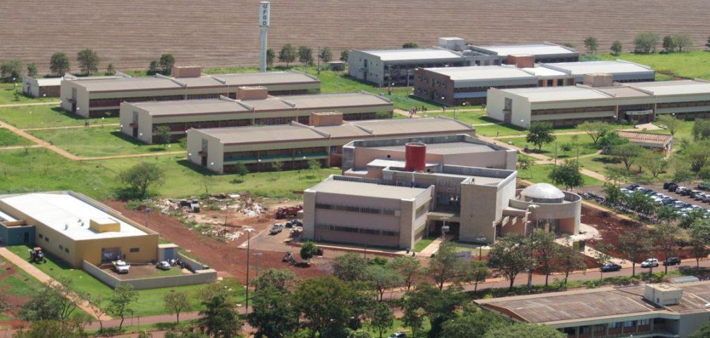 Universidade Federal da Grande Dourados abre inscrições para vestibular 2