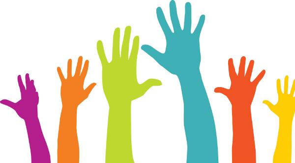 Voluntariado conta no currículo