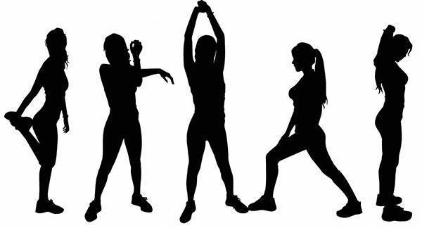 alongamento educação fisica