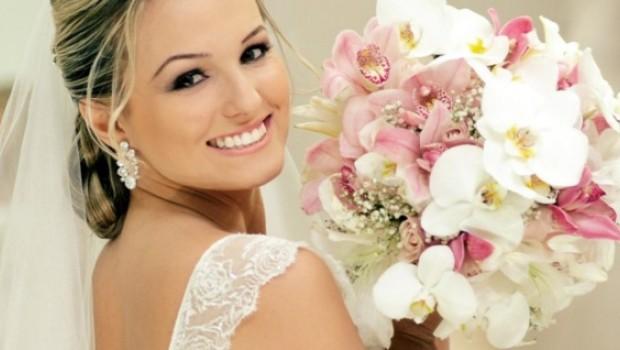 por que noivas casam de branco