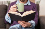 Confira dicas de livros para ler nas férias do ensino médio