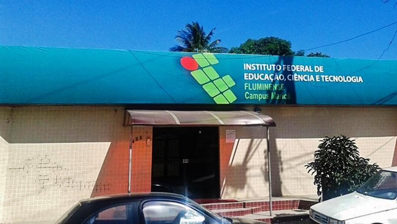 Instituto Federal de Educação, Ciência e Tecnologia Fluminense abre inscrições para vestibular 2