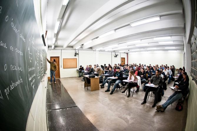 USF (SP) abre inscrições para vestibular de Medicina 2018/2