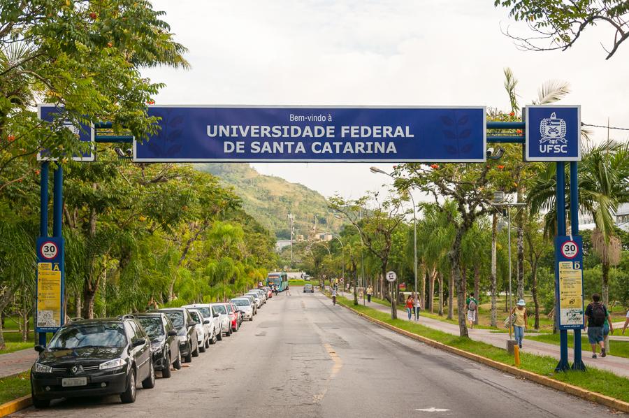 Universidade Federal de Santa Catarina abre inscrições para o vestibular 2
