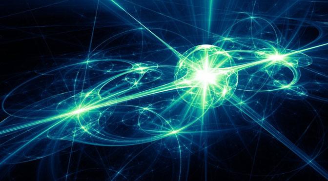 onde podemos utilizar a Física Quântica