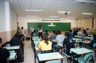 Abertas inscrições para o Cursinho Solidário do Paraná