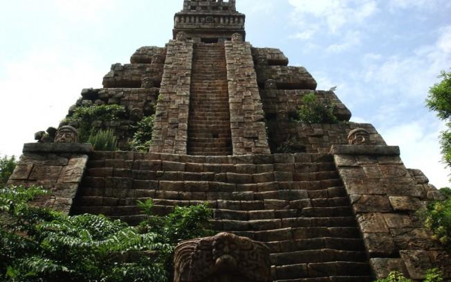 Incas, Maias e Astecas: diferenças culturais