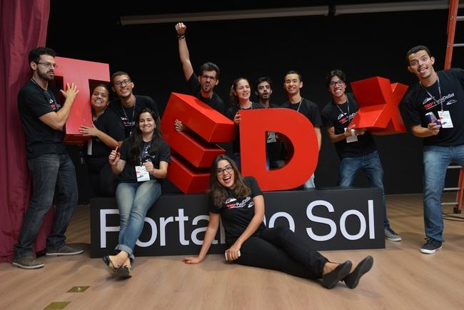 Tedx João Pessoa Paraiba