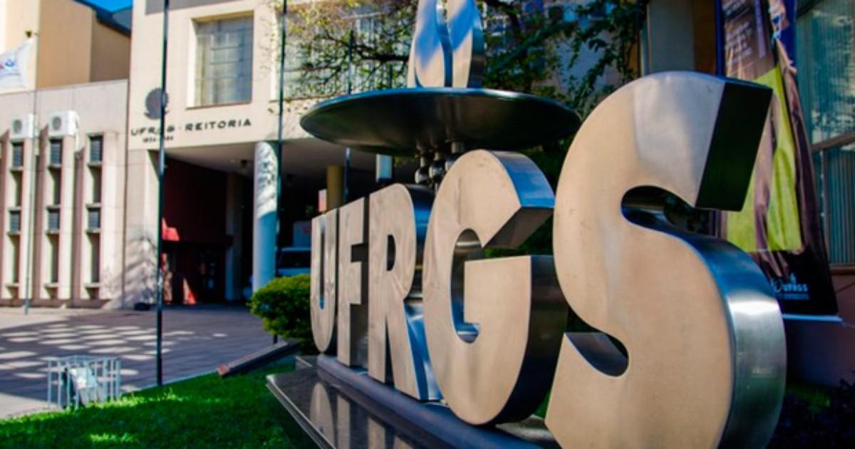 UFRGS abre inscrições para o Vestibular 2020