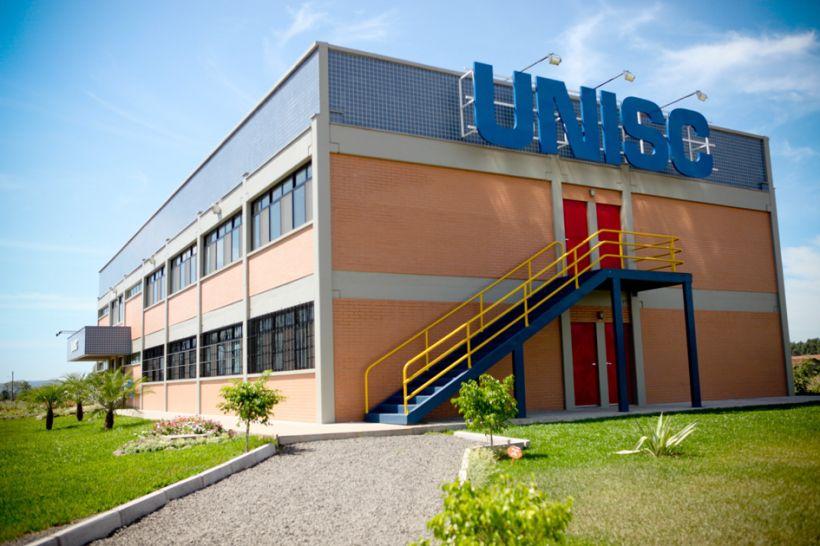 UNISC abre inscrições para vestibular 2018