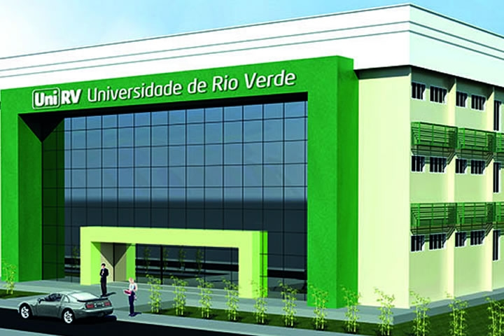 UniRV de Goiás divulga resultados do Vestibular 2018/1 de medicina