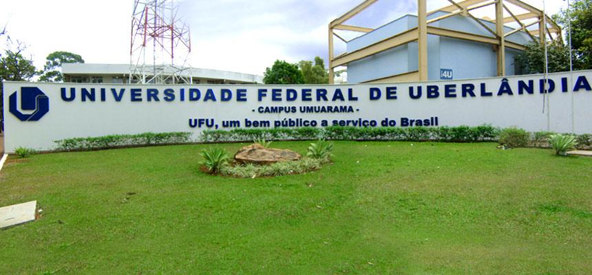 UFU abre inscrições para o Vestibular 2018/2