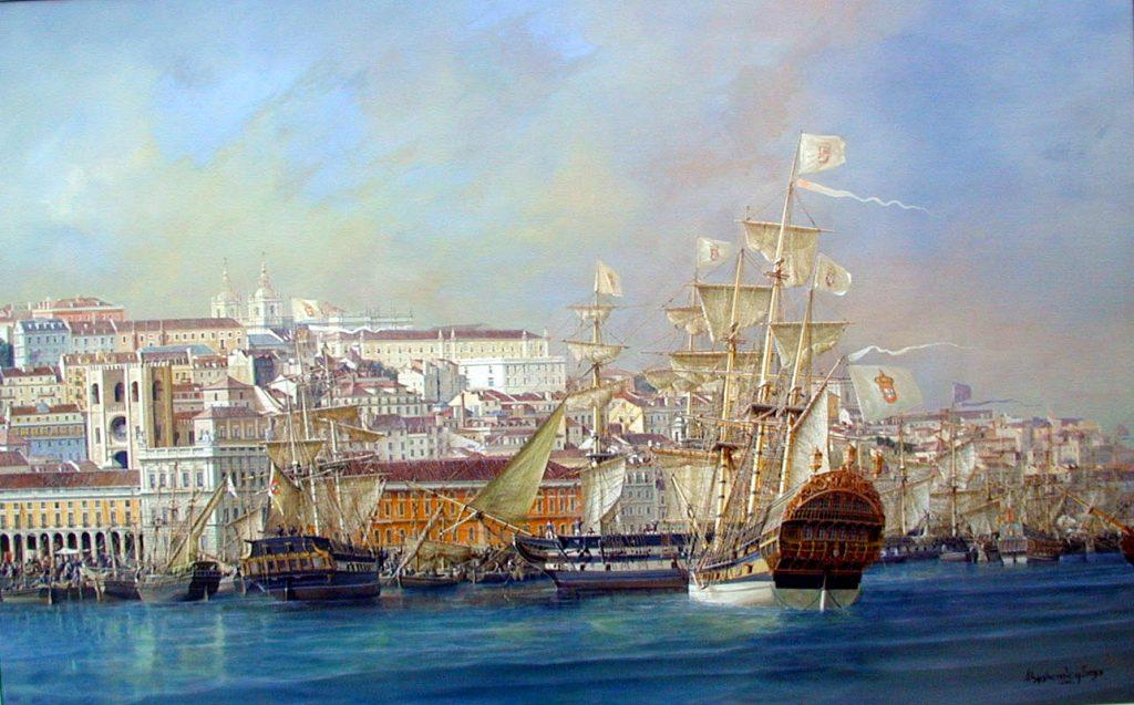 dia-da-abertura-dos-portos