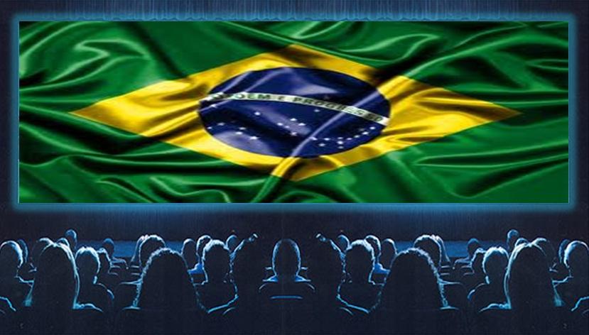 Resultado de imagem para cinema brasil