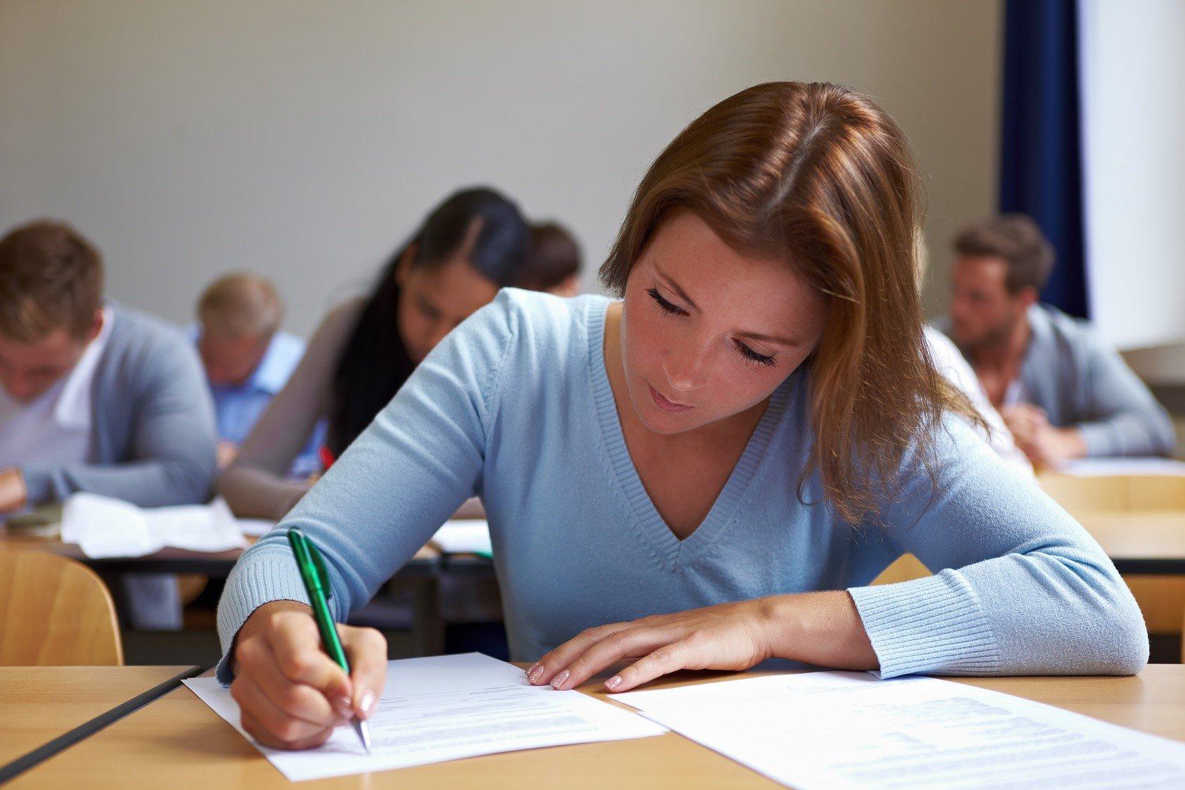 4 atividades para quem deseja treinar par aprova de redação