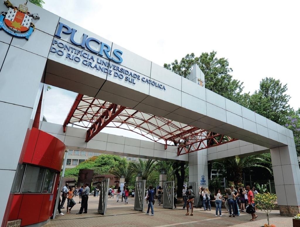 PUCRS oferece mais de 1,3 mil vagas no Vestibular 2019/2