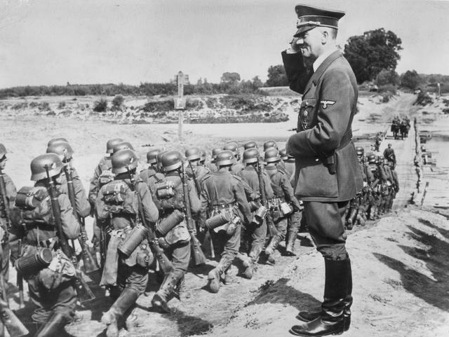 Você sabe tudo sobre a segunda guerra mundial?