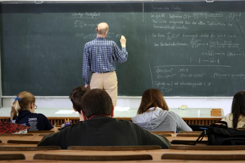 Dicas para se concentrar nas aulas