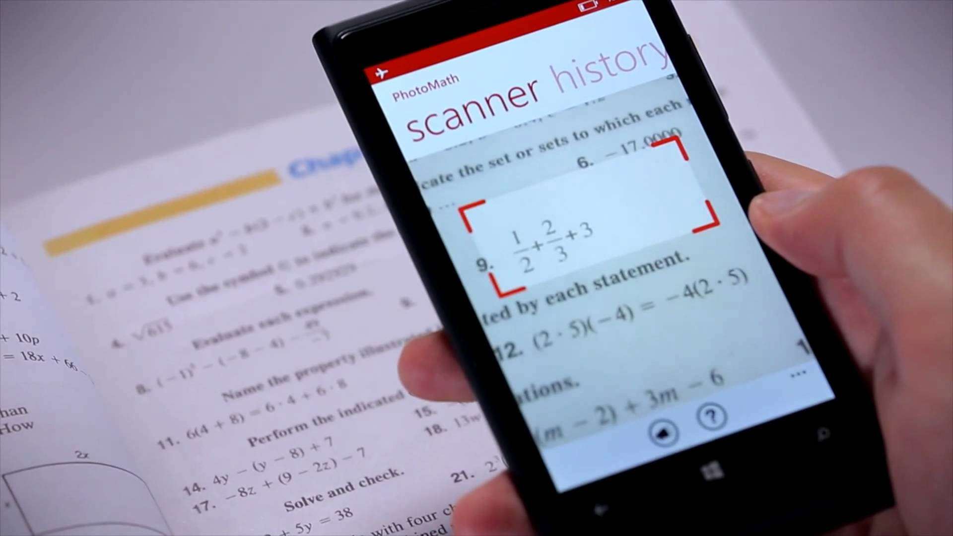 5 Aplicativos para te ajudar a aprender matemática