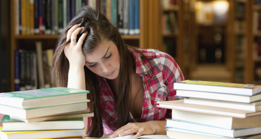 8 coisas que estão atrapalhando os seus estudos