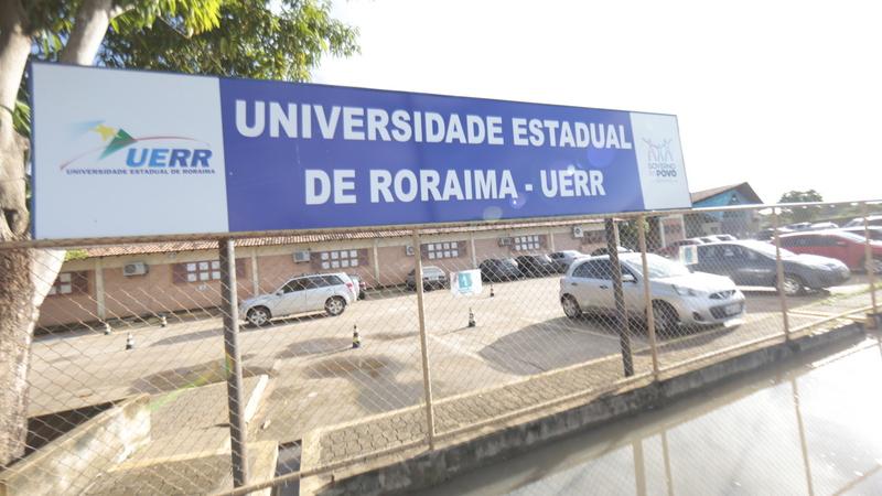 UERR abre inscrições para o Vestibular 2020