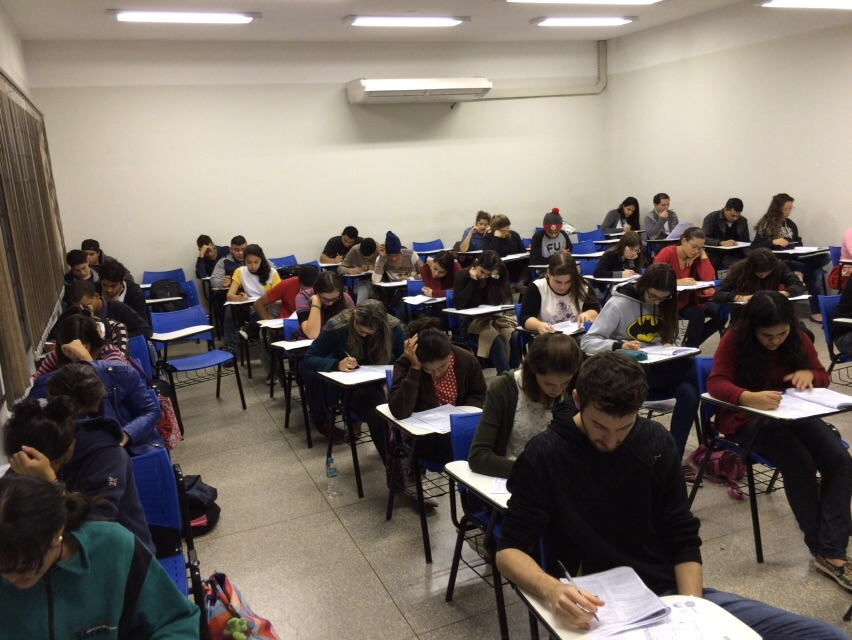 Universidade Federal de Mato Grosso do Sul abre inscrições para vestibular 2018