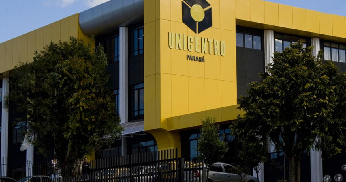 Divulgado listão de aprovados do PAC 2019 da Unicentro (PR)
