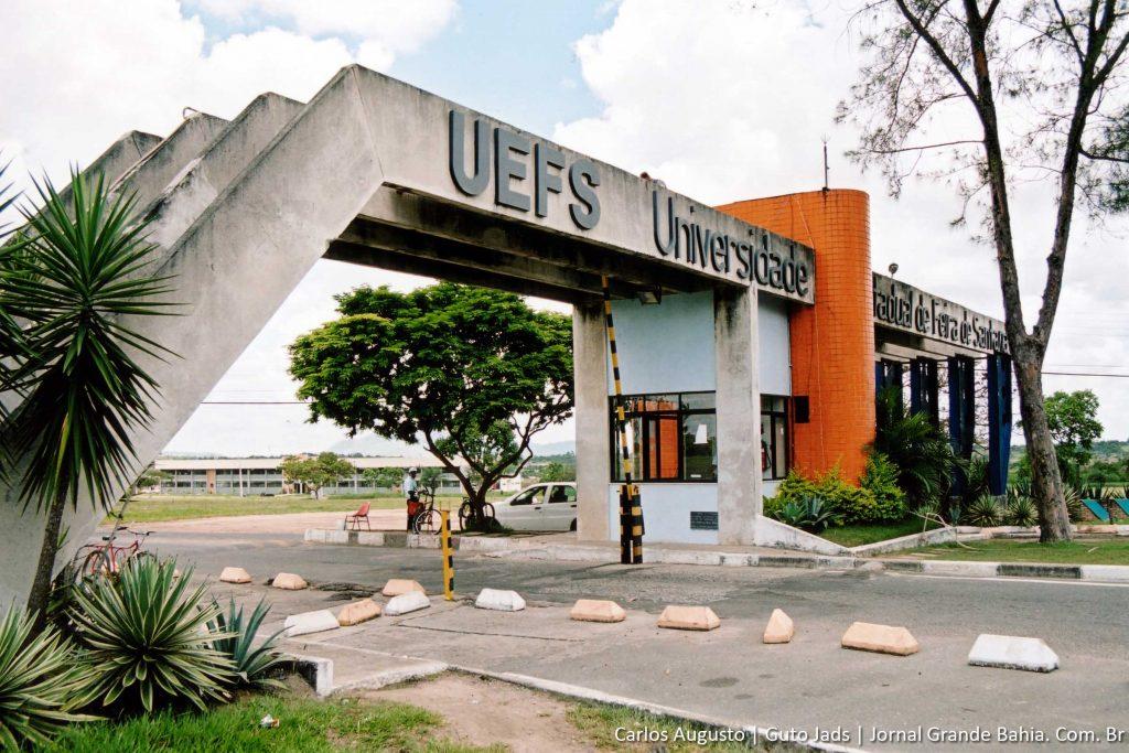 UEFS (BA) divulga lista de convocados na 2ª chamada do Prosel 2018/2