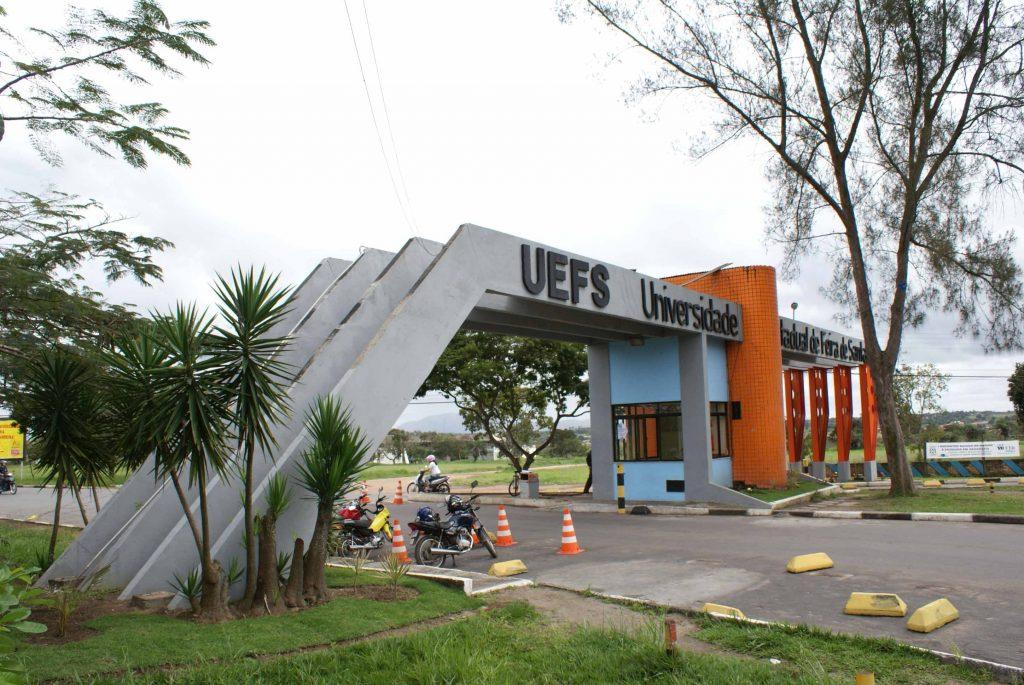 UEFS anuncia que vai aderir ao SiSU em 2019