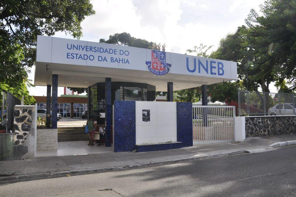 Uneb libera consulta aos locais de provas do vestibular 2018
