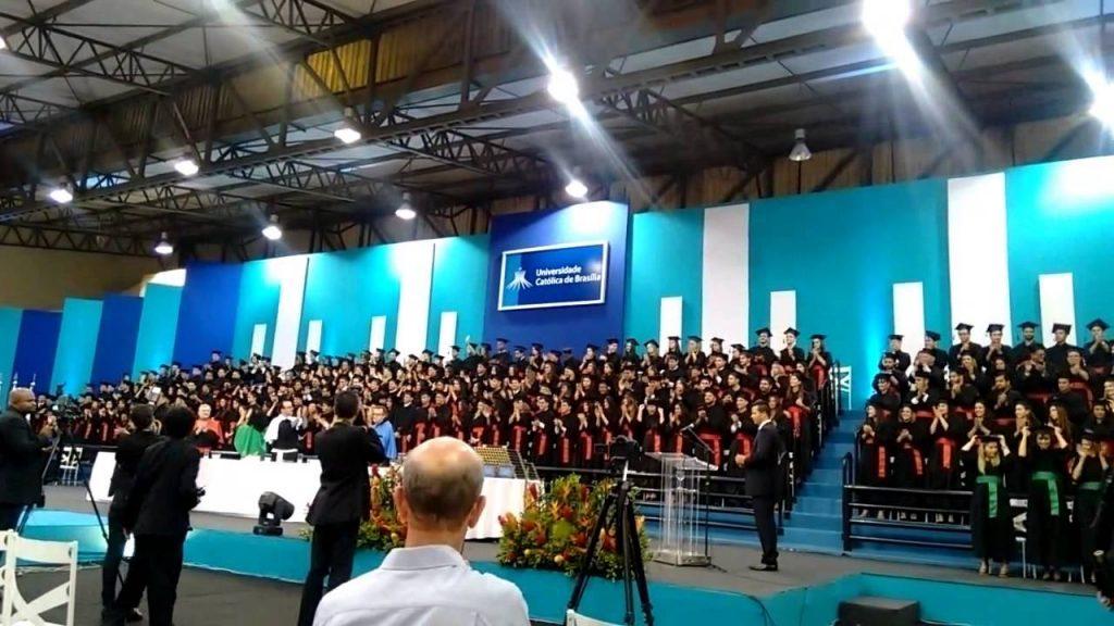 Universidade Católica de Brasília (UCB) divulga listão de medicina