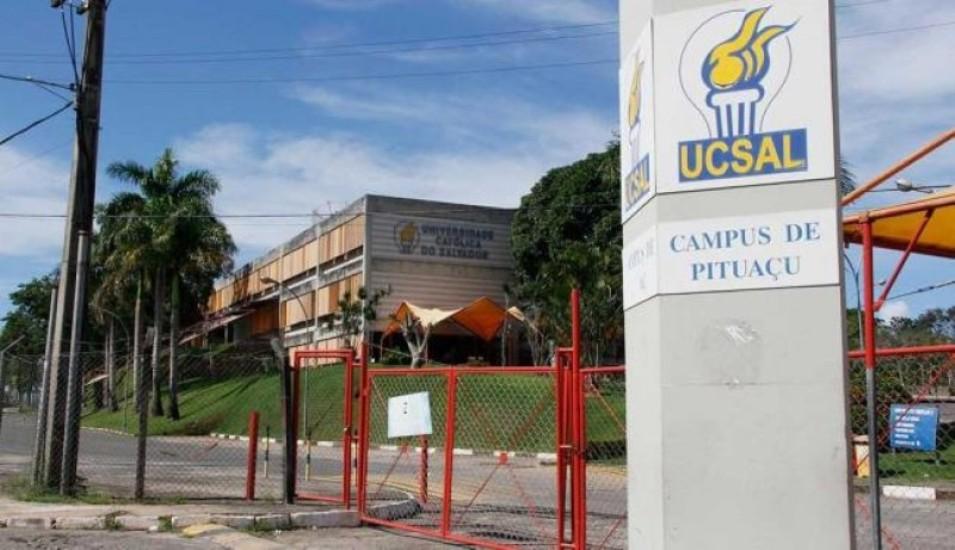 UCSal abre inscrições para o processo seletivo Vestibular 2019