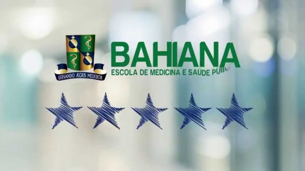 Bahiana divulga classificados na 1ª fase do PROSEF de medicina