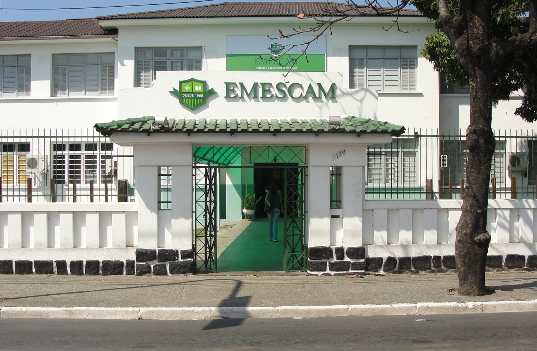 Emescam (ES) publica lista de aprovados no Vestibular 2020/2 via Enem