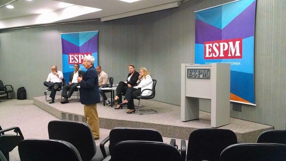 ESPM prorroga inscrições para Vestibular 2020/2 via Enem