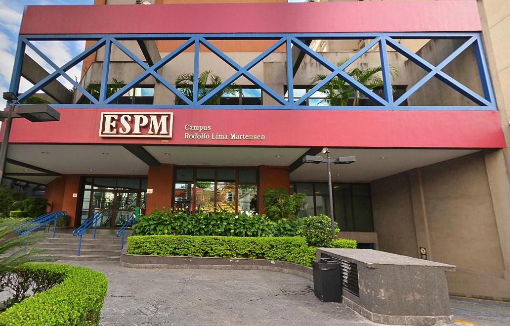 ESPM cancela provas presenciais do Vestibular 2020/2