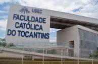 Termina hoje inscrições do vestibular da CatólicaTo