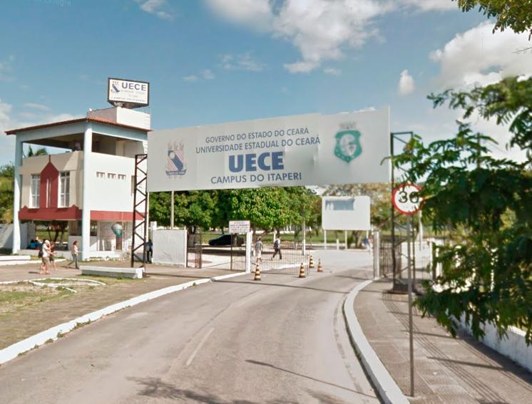 UECE abre inscrições para cursinho UECEVest