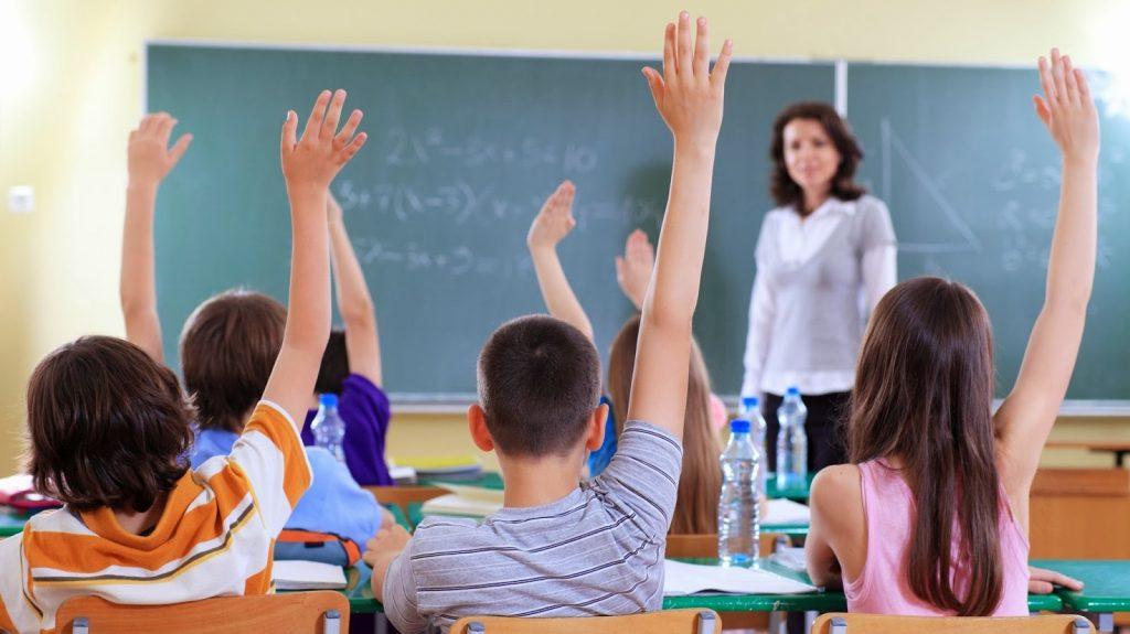 Diferenças entre uma boa e uma péssima educação