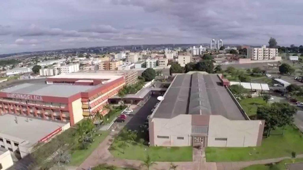 Unievangélica divulga listão do vestibular de inverno 2017