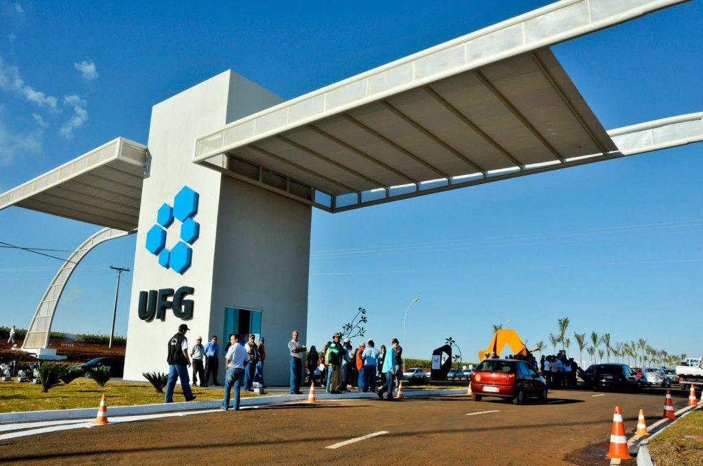 Universidade Federal de Goiás abre vagas para vestibular EaD